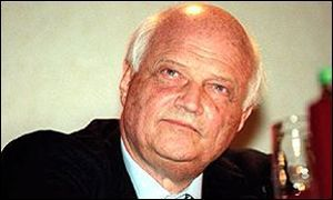 James Goldsmith