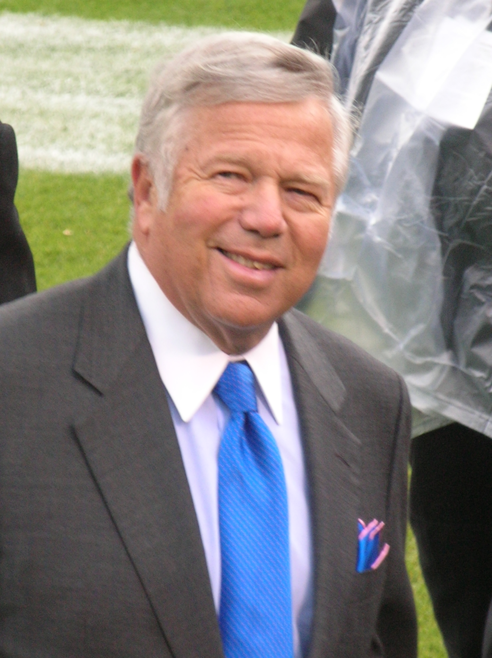 robert k kraft Check out what robert k kraft will be attending at bloomberg breakaway 2017.