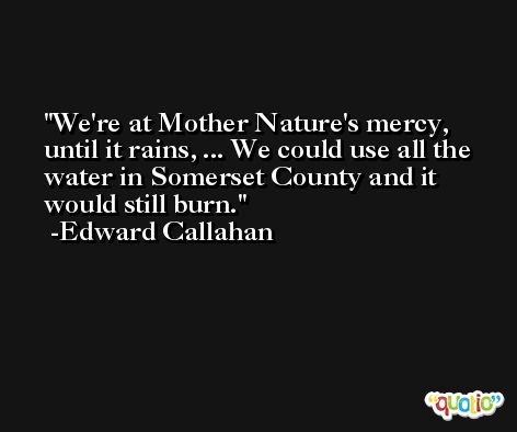 our mother we call nature essay
